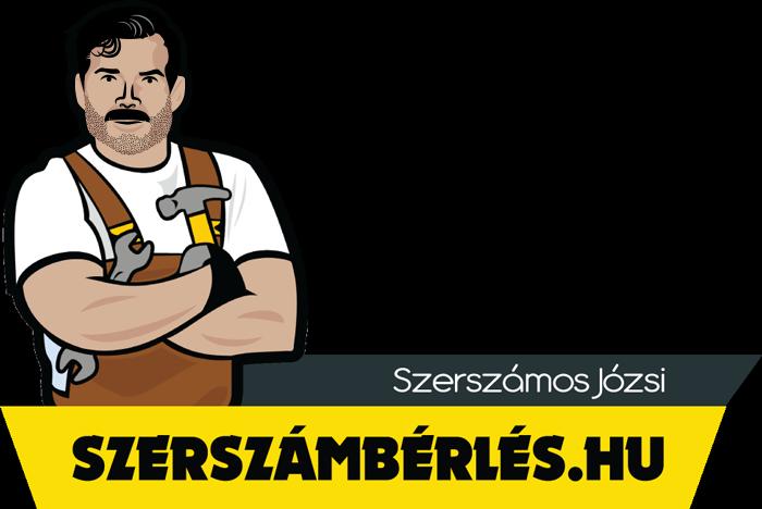 Szerszámbérlés Budapest belvárosában - szakértőktől - Szerszámos Józsi házhoz is viszi